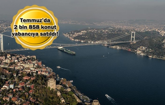 Iraklılar konut yatırımında Türkiye'den vazgeçmiyor!