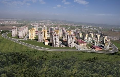 Diyarbakır Kayapınar TOKİ
