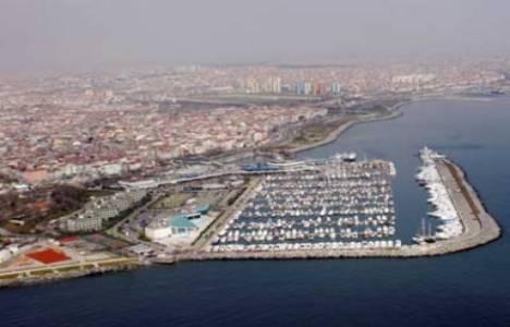 Bakırköy'de 5 milyon 775 bin TL'ye icradan satılık arsa!