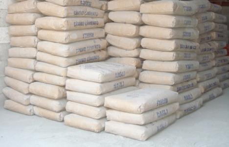 Çimento ihracatı yüzde