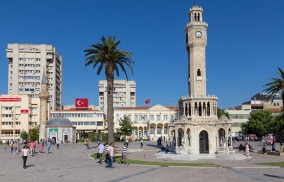 Yeni İzmir böyle olacak!
