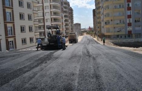 Şanlıurfa Eski Sanayi Bölgesi'nde 4 ayda 292 bağımsız bölüm yıkılacak!