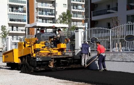İzmir Şemikler Mahallesi'nin altyapı sorunları çözülüyor!