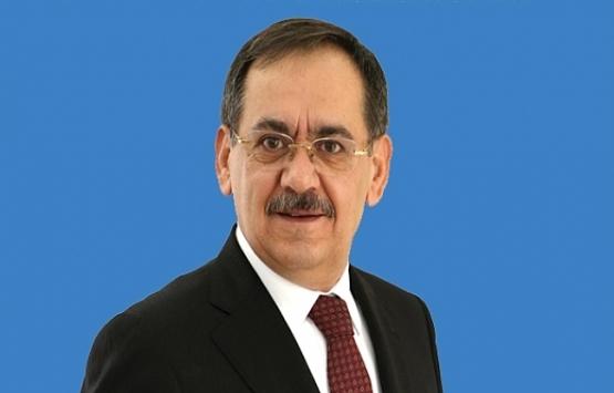 Mustafa Demir: İlkadım