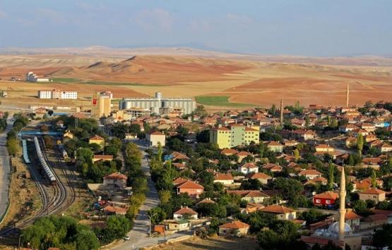 Yozgat'ta 4.1 milyon