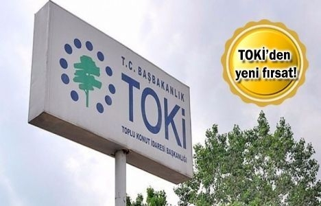 TOKİ 7 ildeki 71 iş yerini satışa çıkarıyor!