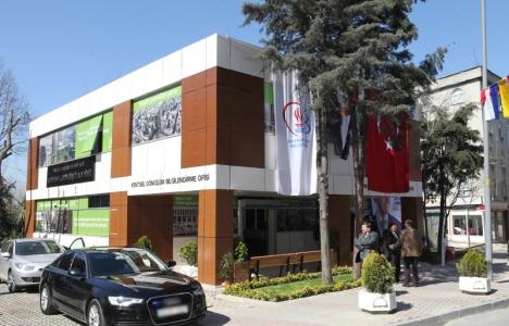 Kentsel dönüşüm ofisleri