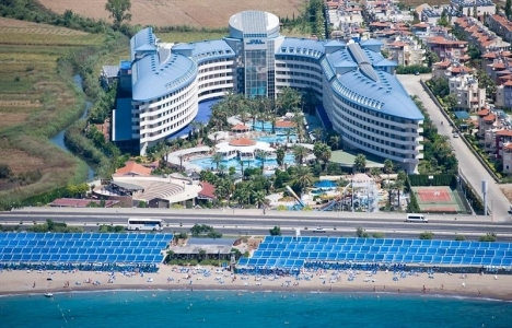 Crystal Hotels 2014