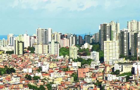 İstanbul'da kentsel dönüşüm sistemine giriş yapan bina sayısı 30 katına çıktı!
