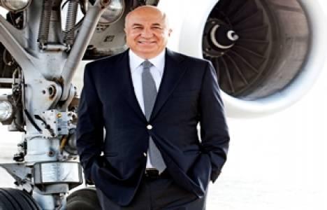 Sani Şener: Havalimanları