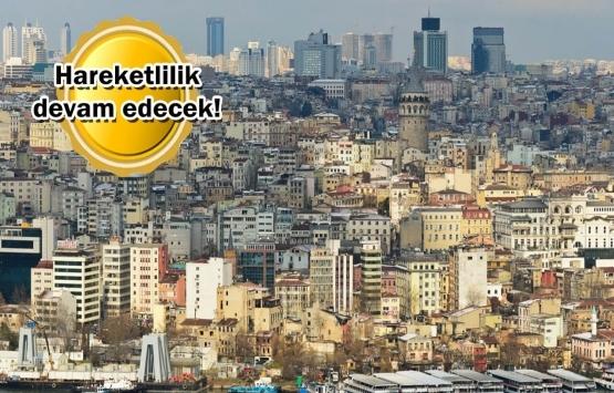 Yabancıların gayrimenkul alımında ilk tercihi Türkiye!