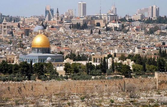 Doğu Kudüs'te Yahudiler'in