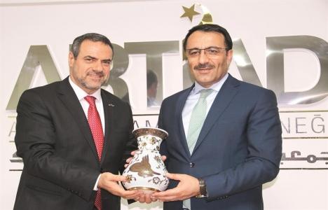 Arap yatırımcılar 16