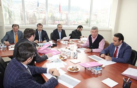 Kocaeli Büyükşehir Belediyesi'ne ait 5 işyeri kiralandı!