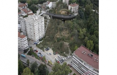 Bursa'da kent yenileme