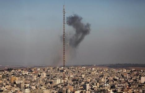 Katar'ın Gazze'ye imar