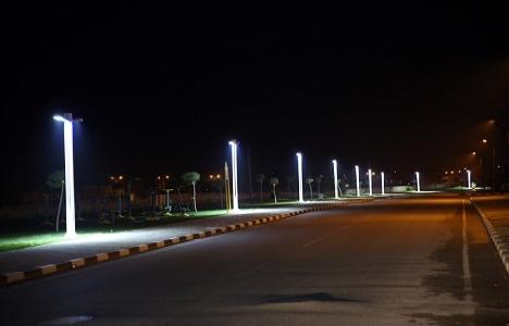 Manisa Büyükşehir, TOKİ