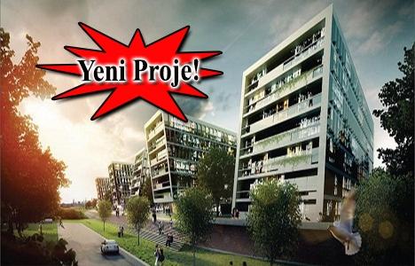 DKY Yeni Sahra projesinde ön talep toplanıyor!