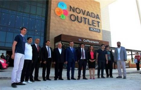 Konya Novada Outlet
