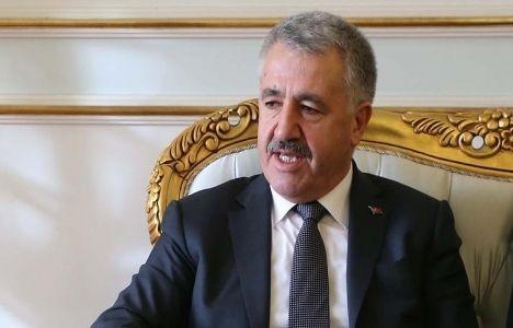 Ahmet Arslan: Dünyanın