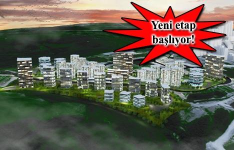 KİPTAŞ Vaditepe 4.etap ile 1.799 konut yolda!