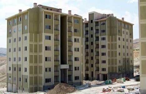 TOKİ Erzurum Palandöken Malmeydanı kura çekiliş yeri!