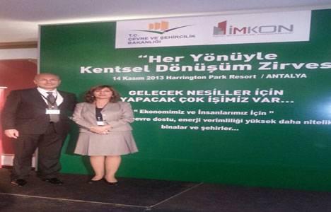 Antalya'daki 120 bin