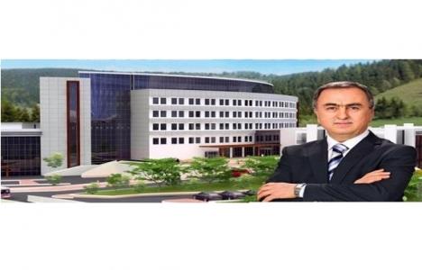 Burdur Yeni Devlet Hastanesi için yer tahsisi yapıldı!