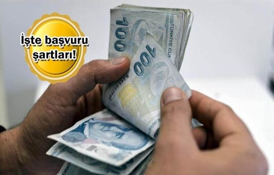 Dar gelirli ailelere kira yardımı müjdesi!