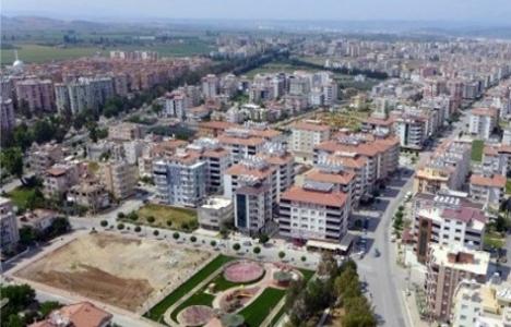 İzmir Torbalı'da kentsel