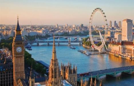 İngiltere'de konut fiyatları Ocak'ta yüzde 3,2 arttı!