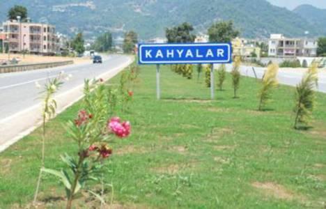 Antalya Kahyalar'da imar planı talebi kabul edildi!