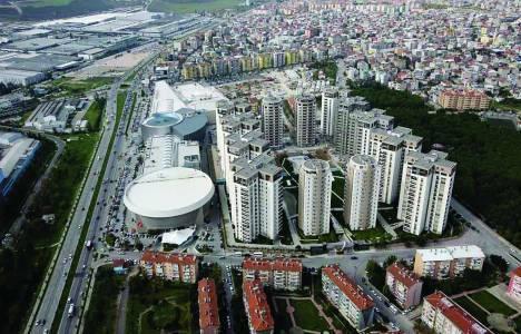 Bursa'da kira fiyatları düştü!