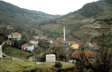 Zonguldak'da icradan 13.8