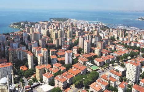 İstanbul'da 281 mahalleden