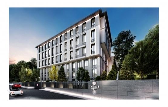 Emirgan Apartments by Seba fiyat!