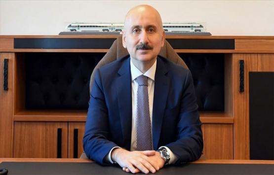 Adil Karaismailoğlu: Kanal İstanbul Türkiye'ye tarihi damgasını vuracak!