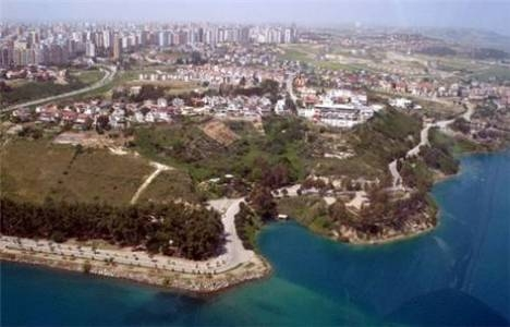 Adana Çukurova'da 77.3