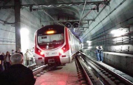 Nezih Küçükerden: Marmaray aceleye gelmişti!