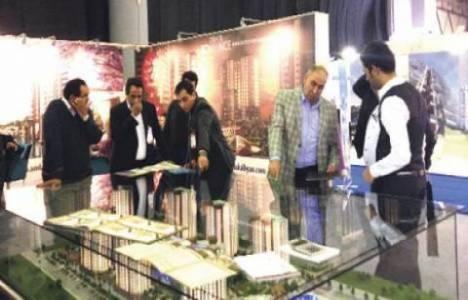 CNR Emlak 2013 Fuarı 'nda Araplar'a Sapanca, Bursa ve Yalova'dan çok sayıda villa satıldı!