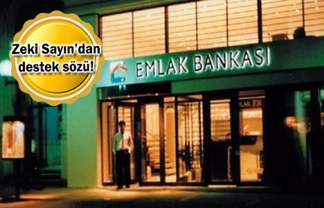 Emlak Bankası ithal ikameci yatırımlara destek olacak!