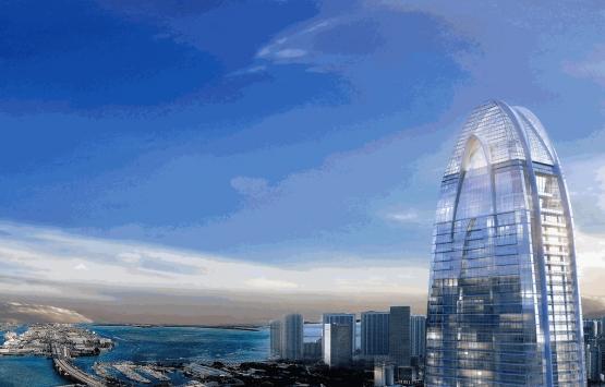 Miami Okan Tower