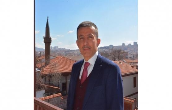 Ankara Altındağ'da yatay mimariye uygun konutlar inşa edilecek!