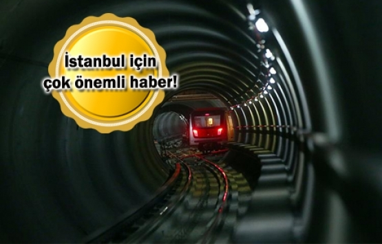 İstanbul Havalimanı'na gidecek iki metro hattının imar planları onaylandı!