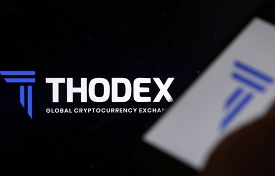 Thodex vurgununun kritik 2 firari ismi yakalandı!