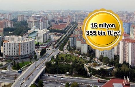 İstanbul Defterdarlığı'ndan Beylikdüzü'nde