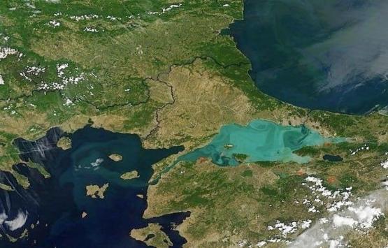 Kanal İstanbul Projesi'nin