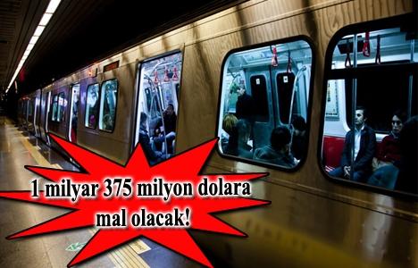 Bakırköy Beylikdüzü metro