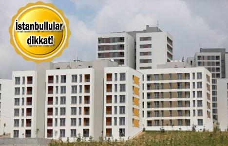 TOKİ Kayaşehir 2017 başvuruları için son 3 gün!