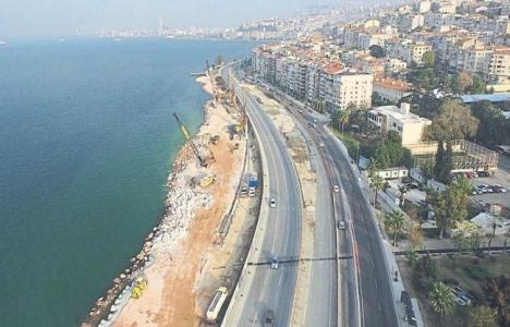 İzmir Büyükşehir kaçak